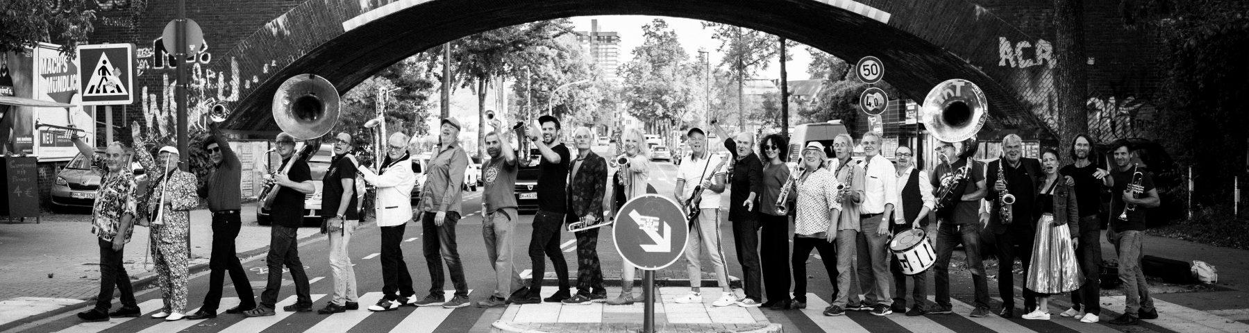 TNT Brass Band Köln
